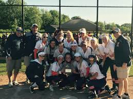 Solvay Softball Advances to State Semifimals | Solvay Union Free School  District