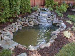 Small Picture Waterfall Design Ponds and Poolscapes Long Island NY Kito