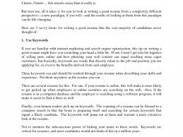 Keywords For Resume Writing 17 Best Images About Regarding