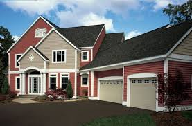 to install vinyl siding and selection of colors red vinyl siding i96