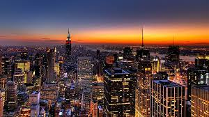 New York City Night Wallpapers - Top ...