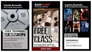Free Personal Cards Top 27 Personal Trainer Business Cards Tips