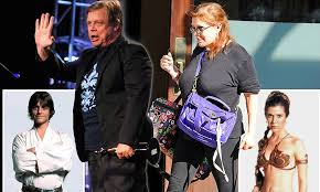 mark hamill weight loss progress. Simple Hamill Star Wars Bosses Employ Trainers And Nutritionists To Help Carrie Fisher  Mark Hamill Lose Weight Ahead Of New Movie  Daily Mail Online On Weight Loss Progress