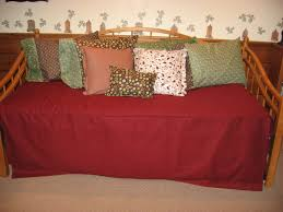 delightful daybed cover update your bedroom look nice daybed cover and throw pillows with wall