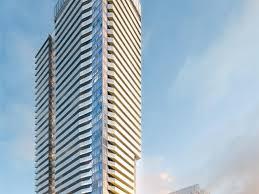 360 City Centre Dr | Wesley Tower at Daniels City Centre Condos | Condos.ca