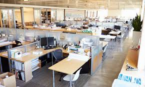 best office the best office layout according to hong kong professionals human
