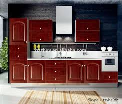 Mdf Kitchen Cupboard Doors Zhihua New Pattern Mdf Kitchen Cabinet Design Used Kitchen Cabinet