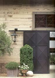 barn front doorBest 25 Exterior barn doors ideas on Pinterest  Barn Barn style