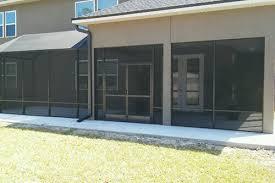 lanai conversion french doors