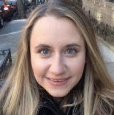 Kimberly Johnson (2009) — Oral History Master of Arts