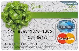 wells fargo visa gift card