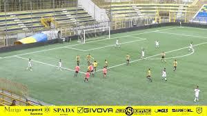 SS JUVE STABIA Under 15 A-B, Juve Stabia-Salernitana 3-3 ...