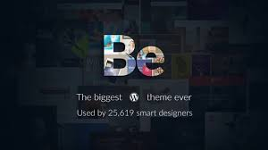 Betheme Web Design Be Theme 170 Pre Made Websites 25000 Happy Designers