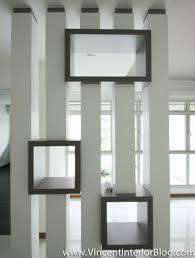 decor fascinating half wall room divider for interior design