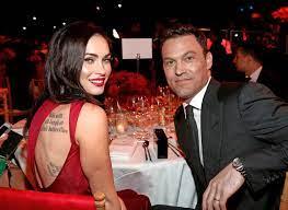 Megan Fox dumpte echtgenoot tijdens ...