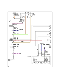 do you have a wiring diagram that gives the wire colors and pin aftermarket radio wiring diagram Radio Harness Wiring Diagram #41
