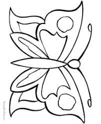 Small Picture Butterfly Good Printable Butterfly Coloring Pages Coloring Page