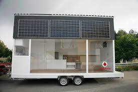 tiny houses on wheels for sale in texas. Mobile Home On Wheels Solar Powered Vodafone Tiny House IDesignArch Interior 11 Houses For Sale In Texas