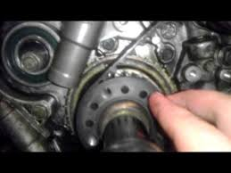 how to change timing belt on a g engine mitsubishi gs how to change timing belt on a 4g69 engine 2006 mitsubishi gs eclipse part 3 very important update