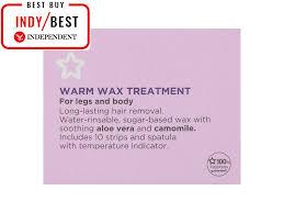 super warm wax treatment 6 99 for 250ml super