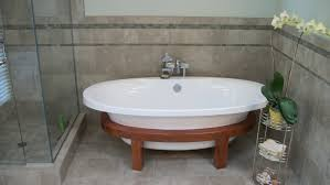 Roman Soaking Tub soaking tubs for small bathrooms homesfeed 7569 by guidejewelry.us