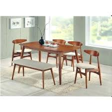 mid century dining table set mid century modern dining table and chairs danish modern dining furniture