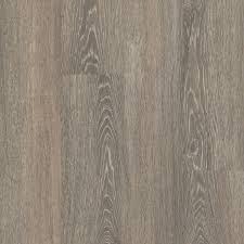 ivc antique brushed oak 6 wide waterproof together lvt vinyl plank flooring