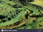 Aerial of Eagles Glenn Golf Course, Cavendish, Prince Edward ...