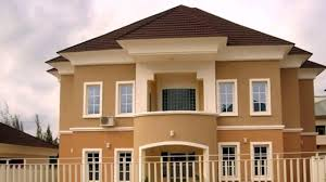 Small Picture House Painting Design In Nigeria YouTube