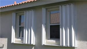 hurricane shutters sarasota. Perfect Hurricane Accordion Folding Hurricane Shutter Cover  And Shutters Sarasota S