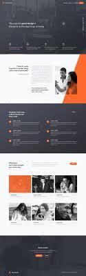 Small Picture Best 20 Clean web design ideas on Pinterest Pop website