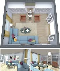 RoomSketcher 3D Floor Plans And 3D Photos For Interior Design