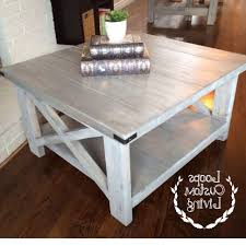 popular extra large rustic coffee tables within coffee tables rustic coffee table ana white diy
