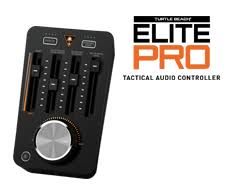 headsets for ps4 pro slim consoles turtle beach the turtle beach elite pro tactical audio controller or t a c is a competition grade mixamp designed to work the turtle beach elite pro tour nt