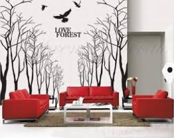 Small Picture Captivating Living Room Wall Decals Ideas Wall Decorations for