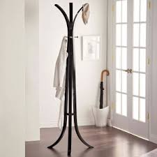 Metal Coat Rack Umbrella Stand Standing Coat Racks Umbrella Stands Hayneedle 95