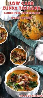 low carb olive garden zuppa toscana my pcos kitchen a healthier take on the