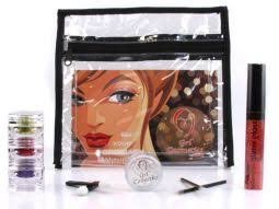 grl cosmetics custom makeup kit basic