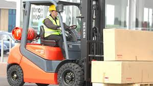 A Guide To Forklift Safety Part Two