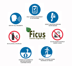health safety ficus through continued statistical analysis of hse indicators we have formulated operational strategies specifically designed to target areas of improvement and