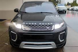 2018 land rover for sale. unique rover 2018 land rover range autobiography evoque for sale to