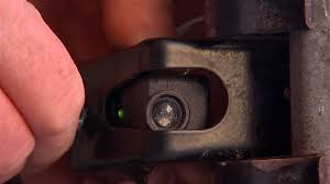 camera for front doorGarage door repairmen Hidden cameras put some to the test  TODAYcom