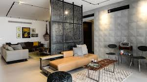 apartment designers. When It Came To Entirely Overhauling A 3,750-square-foot Hyderabad Apartment, Aamir And Hameeda Sharma\u2014co-founders Of AANDH, Firm Interior Designers Apartment
