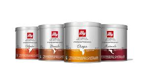 exclusive illy bundles