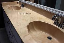 artistic project gallery countertop refinishing resurfacing on refinish bathroom