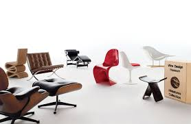 vitra miniatures collection wassily chair  design within reach