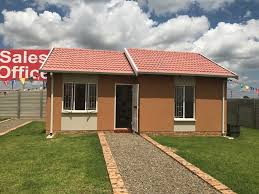 New Houses For Sale At Sky City Alberton Junk Mail