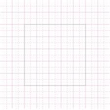 Printable Cross Stitch Graph Paper Grid Kitchen And Living Space