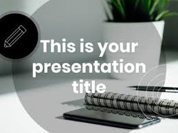 Black Template Free Black Powerpoint Templates And Google Slides Themes
