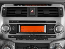 2010 Toyota 4Runner Radio Interior Photo | Automotive.com